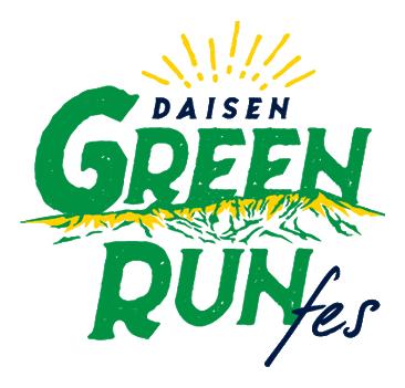 DAISEN GREEN RUN FES